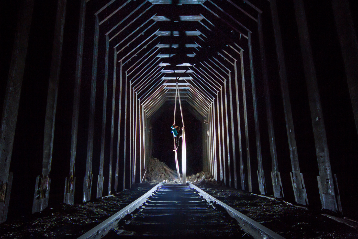 Tunnel 4