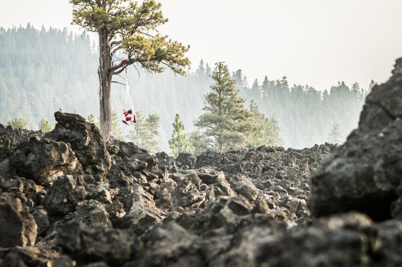 Lava Field 1