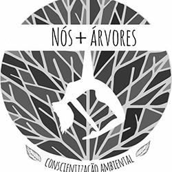 Nos + Arvores logo