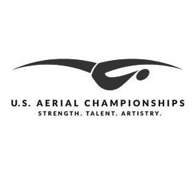US Aerial logo