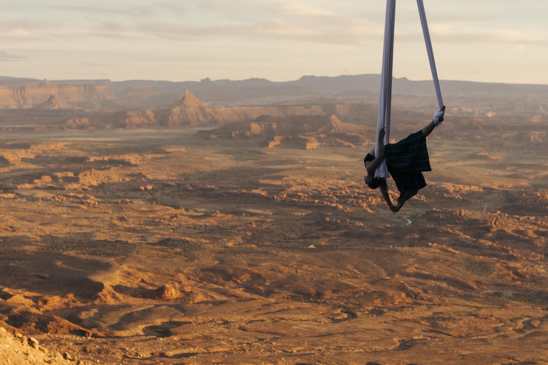 Canyonlands UT Aerial 5